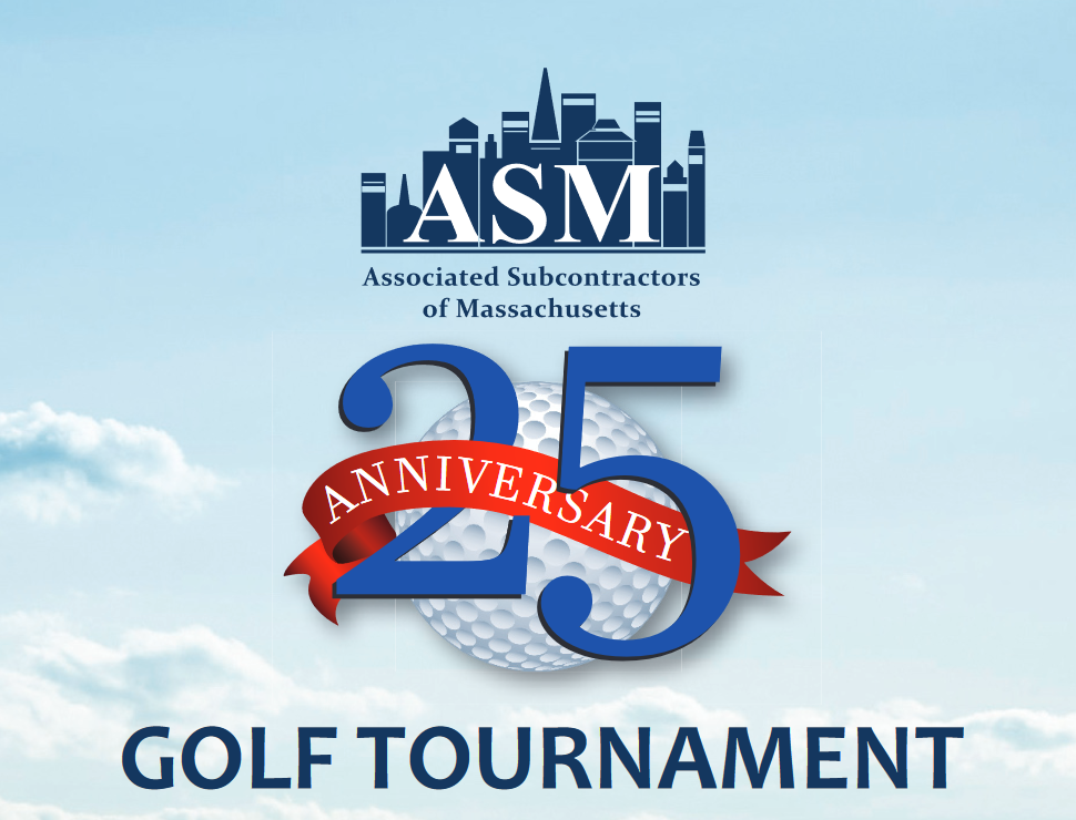 Join Direct iT at the Associated Subcontractors of Massachusetts 25th Anniversary Golf Tournament!